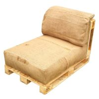 Кресло из поддонов КРС67