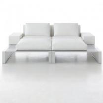 Мебель для кафе из паллет МК39
